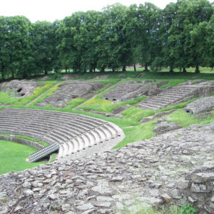 Théâtre-romain